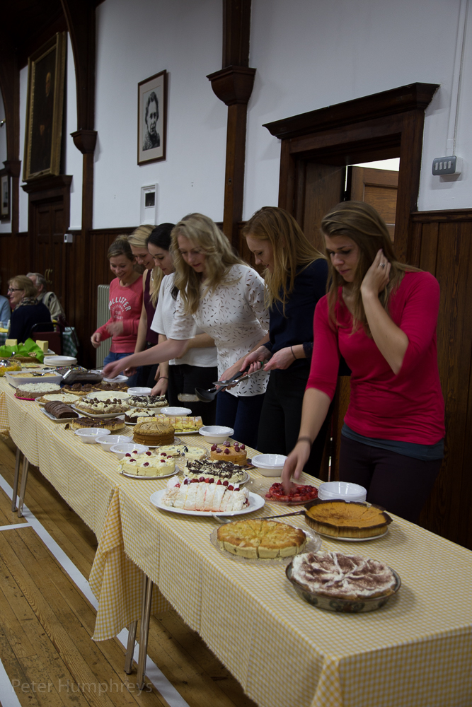 Pie and Pint Night 2015 (6 of 6)